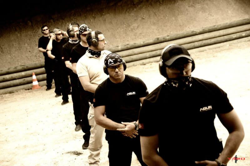 Agun Security Güvenlik Akademi Koruma Eğitimi